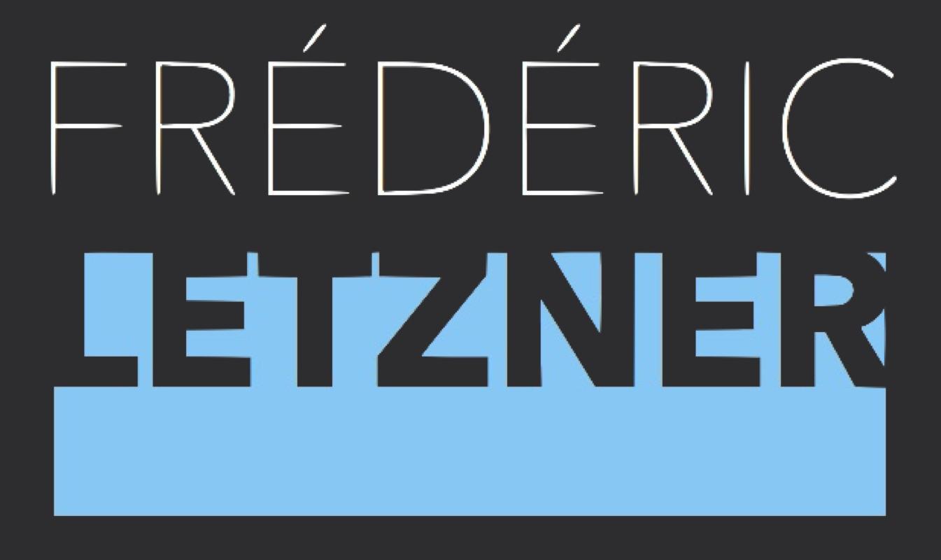 Frédéric Letzner | Keynote-Speaker für Gesundheits- &  Ernährungspsychologie Logo